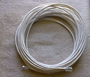50 Foot Cat5E Network cable