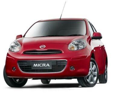 2015 Nissan Micra K13 MY13 TI 4 Speed Automatic Hatchback Australia Australia Preview