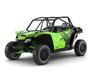 2018 Textron Off Road Wildcat XX