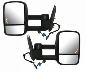 New Replacement Truck Parts- Tow Mirrors, Bumpers, Grills & More Prince George British Columbia image 4