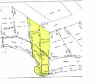 Waterfront Lot - 71 Northwoods Drive