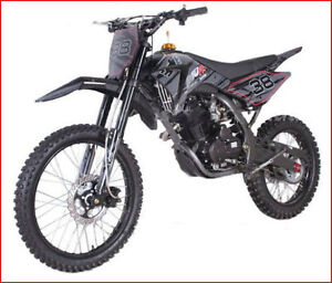 250cc Apollo Dirt Bikes for SALE! [DELIVERED TO YOUR DOOR!]