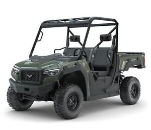 **All NEW Textron Off Road Prowler Pro 800 ONLY $48 per week OAC