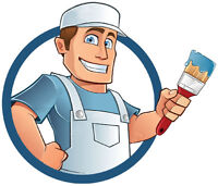 Perfect Line Painting - Interior & Exterior Experienced Painter