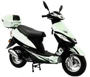 SCOOTER SCOOTTERRE BISTRO 2014 USAGÉ.......COMME NEUF $999.99