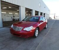 2010 Chrysler Sebring LX For Sale Edmonton Area