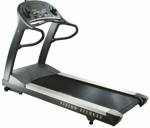 Brand new Treadmill Vision Fitness