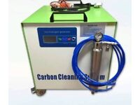 Engine Carbon Cleaning Machine HHO Hydrogen System 12V/24V. 220V