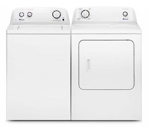 WASHER & DRYER LOWEST EVER BRAND NEW WASHER