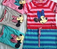 micky mouse top dress