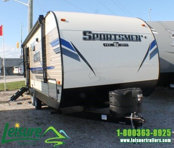 2020 KZ Sportsmen LE 200THLE | Travel Trailers & Campers ...