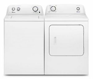 BLOW OUT SALE ON BRAND NEW LAUNDRY TOP LOAD $474 WASHER ONLY