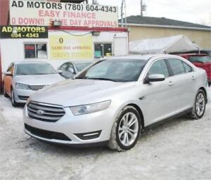 """GREAT 4 UBER/ACTIVE""  2013 FORD TAURUS SEL NAVi 2.0L 4 CYLiNDER"