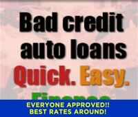 POOR CREDIT ?  DONT WORRY.  WE CAN HELP!! Barrie Ontario Preview