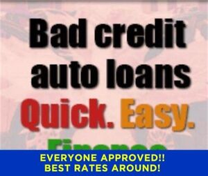 POOR CREDIT ?  DONT WORRY.  WE CAN HELP!!