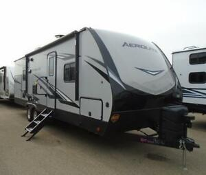 Aerolite | Buy or Sell Used and New RVs, Campers & Trailers in