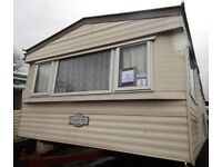 Static Caravan - Ideal Accommodation DG CH