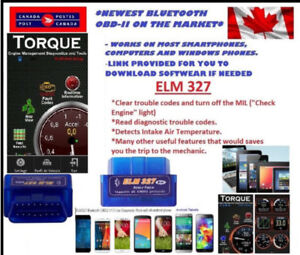 OEM Bluetooth Scanner ELM327 V2.1 OBD2 OBD IICar Auto Diagnost