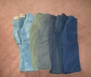 Lots of Boy's Clothes, Size 5