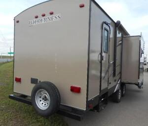 2014 WILDERNESS 2875 BH -TRAVEL TRAILER Edmonton Edmonton Area image 4