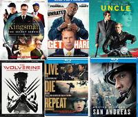 BLU-RAY  Film Movies bluray BEAUCOUP
