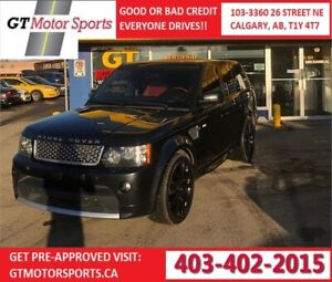 2012 Range Rover Autobiography | $0 DOWN - EVERYONE APPROVED!