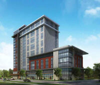 Ross Park Condos-Steps from Western-Student Housing Investment