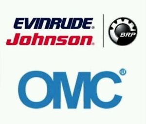 OMC PARTS, NEW OLD STOCK