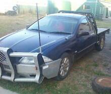 2002 Ford Other Ute Ariah Park Temora Area Preview