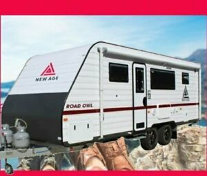 2020 New Age Road OWL RO19BE COMFORT 2 AXLE Varsity Lakes Gold Coast South Preview