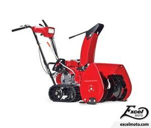 honda snowblower souffleuse a neige hss622tc