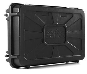 Serfas Bike Armor Transport Case