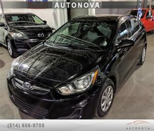 ***2013 HYUNDAI ACCENT***AUTO/90000KM ONLY/514-812-9994