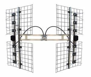 Focus 8HD-90D UHF HD TV Antenna at TECH VISION ELECTRONICS 1261 KENNEDY ROAD, UNIT D  SCARBOROUGH,
