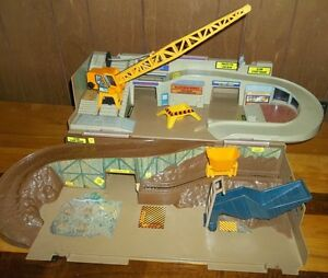 Hot Wheels Construction Site London Ontario image 3