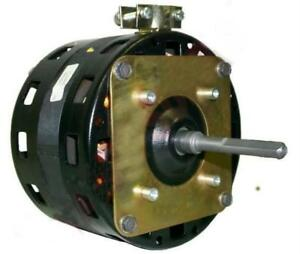 MOTOR CONDENSER FAN *** FREE SHIPPING ***RESTAURANT EQUIPMENT PARTS SMALLWARES HOODS AND MORE*