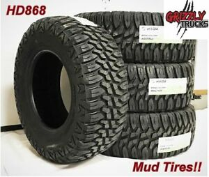 SUPER DEAL! WHOLESALE $$ **All Terrain & MUD Tires** ALL SIZES!!