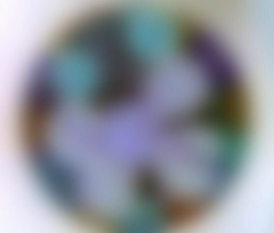 Blurred image is too small.