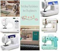 Sewing Meetup (all ages)