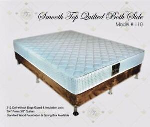 Queen ,double ,twin mattress.!  sale !