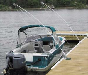 +NEW+DOCK EDGE MOORING WHIPS 5000lbs-3400-F-HOME DELIVERED