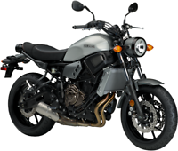 2018 YAMAHA XSR 700! MID SUMMER MADNESS! DISCOUNTS GALORE! Timmins Ontario Preview