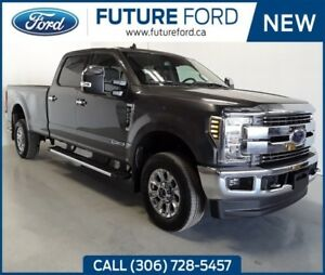 2019 Ford Super Duty F-250 SRW Lariat|CHROME PACKAGE|LARIAT ULTI