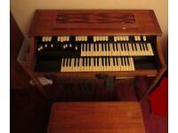 Hammond M101 tonewheel organ for sale