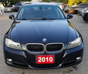 2010 BMW 3 Series 323i ACCEDENT FREE