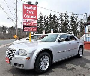 2010 Chrysler 300 LEATHER|SUNROOF|CAR LOANS AVAILABLE ANY CREDIT