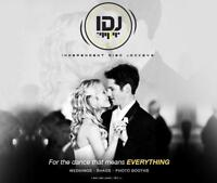 Looking for experienced wedding DJs to join our Kingston team