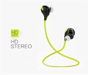 New Earbuds Jogger Bluetooth Wireless Microphone   gift