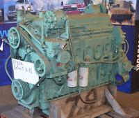 Moteur Détroit 6L-71