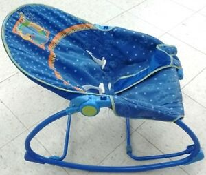 (40E) Fisher Price bouncer